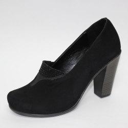 Туфли (358 small black)