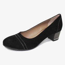Туфли (495 big black)