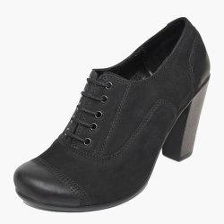 Туфли (07 small black)