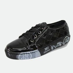 Туфли (697 black)
