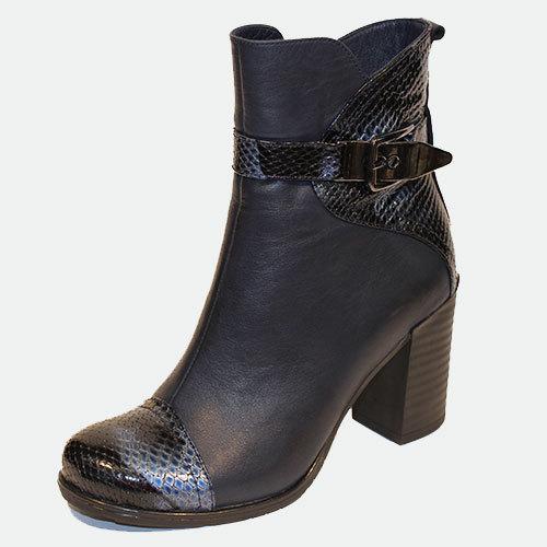 Ботинки (1008 blue)
