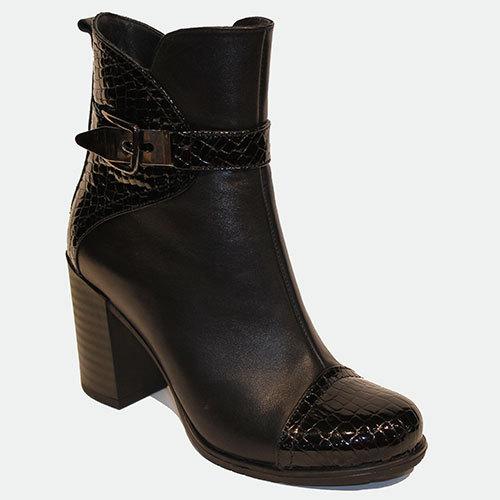 Ботинки (1008 black)