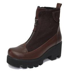 Ботинки (02-47-58 brown)