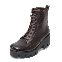 Ботинки (630 brown)