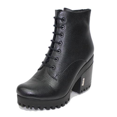Ботинки (4349 black)