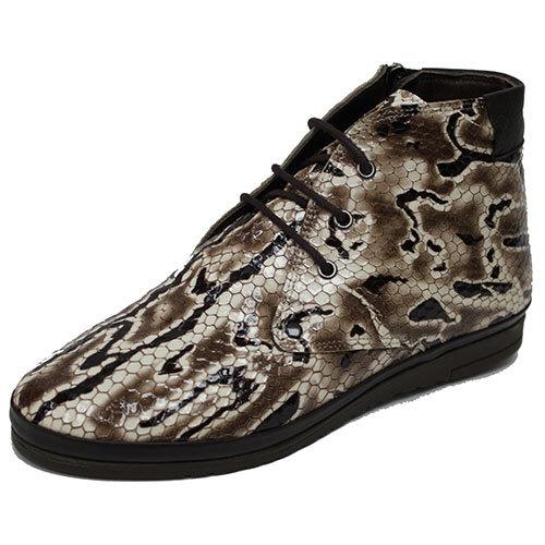 Ботинки (646 leopard)