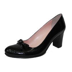 Туфли (531 black)