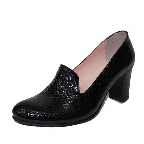 Туфли (569 black)
