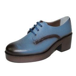 Туфли (101-24 blue)