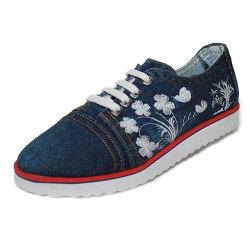 Туфли (25-7-6-50 blue)