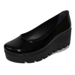Туфли (605-325 black)