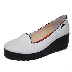 Туфли (868-40-48-66212 black white)