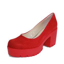 Туфли (834-29 red)