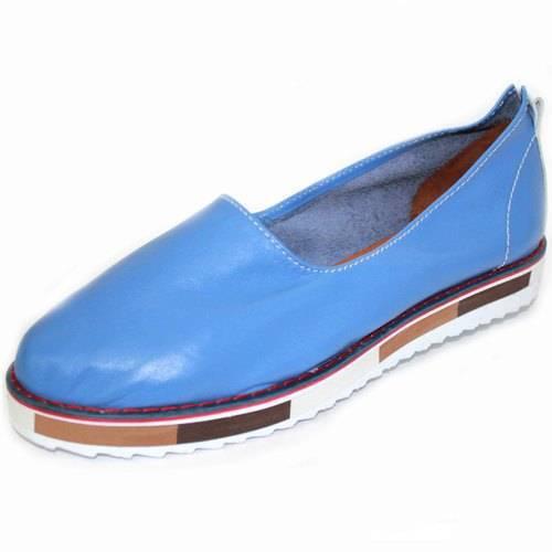Туфли (2185-57-51 big azure)