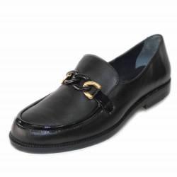 Туфли (2302 black)