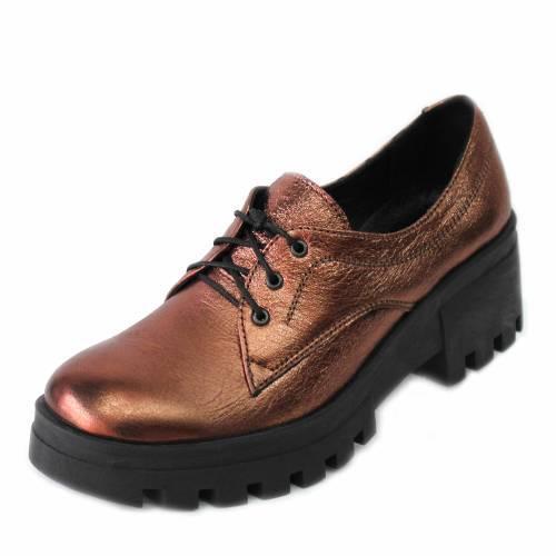 Туфли (2707-07 copper)