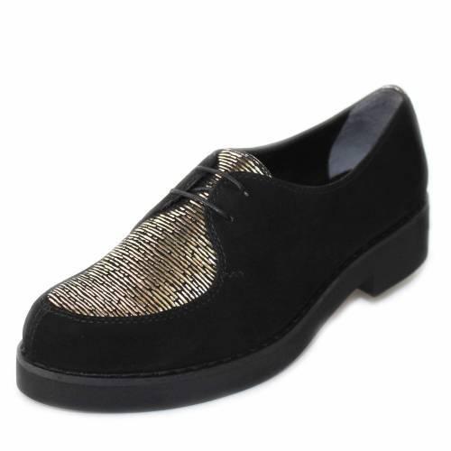 Туфли (15-932-207 black gold)