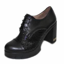 Туфли (407-130 black)