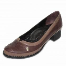 Туфли (12163-13-02 brown)