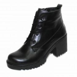 Ботинки (31-01 black)