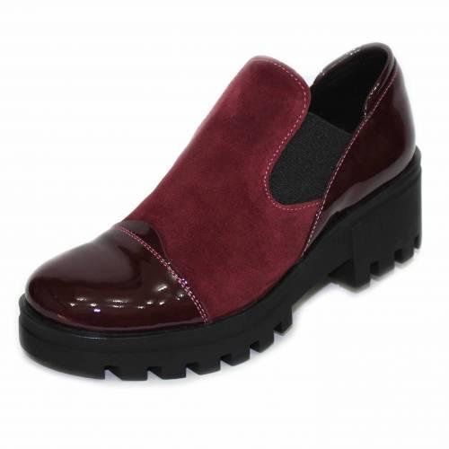 Туфли (2108-03 bordo)