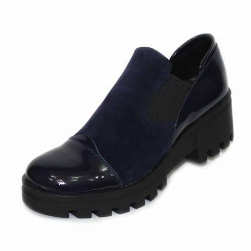 Туфли (2108-02 blue)