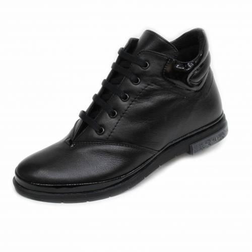Ботинки (2077-27 black)