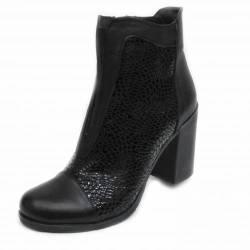 Ботинки (3300-4-220 black)