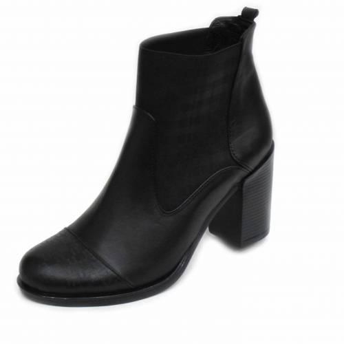 Ботинки (612-11 black)