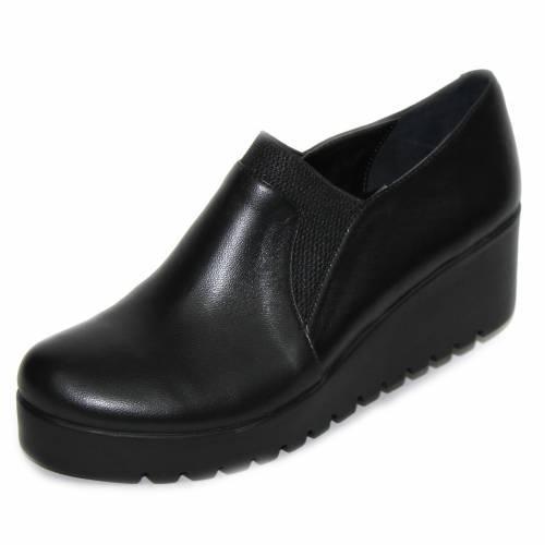Туфли (7034-01 black)