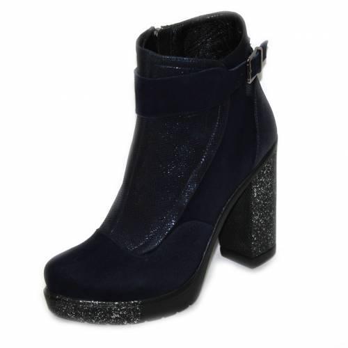 Ботинки (34129-1015-12 blue)