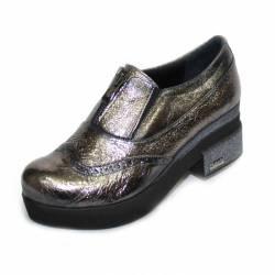 Туфли (12112-1006/66 bronze)