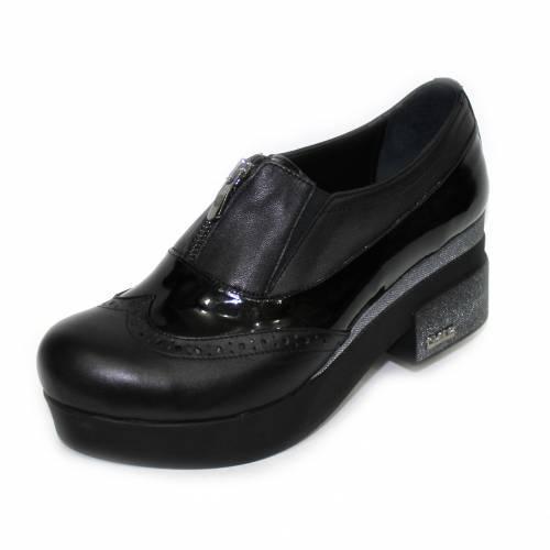 Туфли (12112-31-01/66 black)