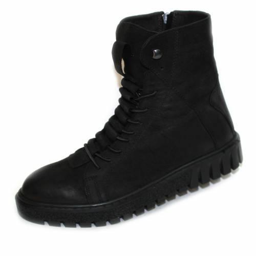 Ботинки (2268-71 black)