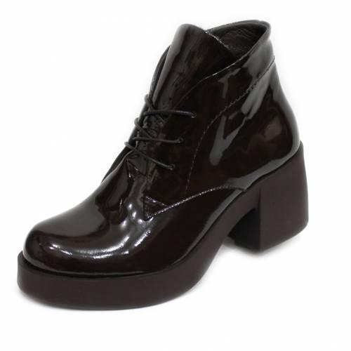 Ботинки (6423-37 brown)