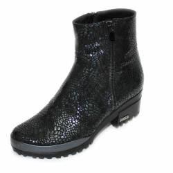 Ботинки (4307-1015-1014 grey)