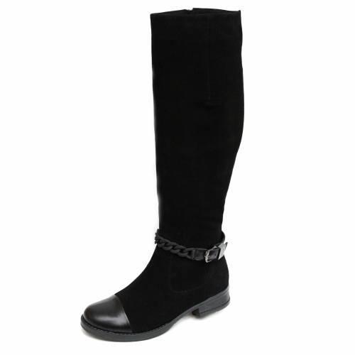 Сапоги (2710-01-11-Z black)