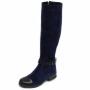 Сапоги (2710-07-77-Z blue)