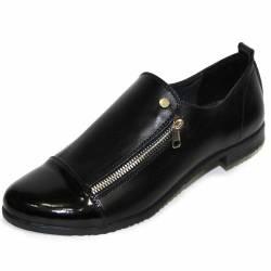 Туфли (2112-11-01 black)