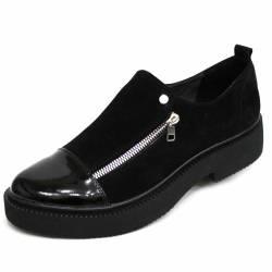 Туфли (2612-11-41 black)