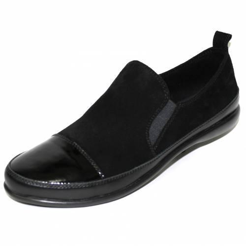 Туфли (02027-11-41 black)