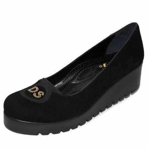 Туфли (8001-41 big black)