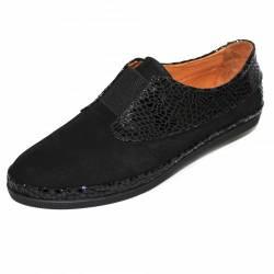 Туфли (512-81 black)
