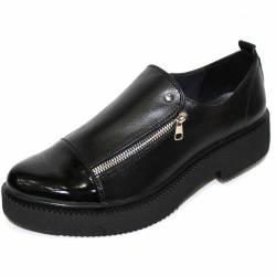 Туфли (2612-11-01 black)