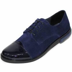 Туфли (01037-17-77 blue)