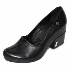 Туфли (12227-01-34 black)