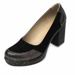 Туфли (125-1016 black)