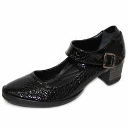 Туфли (268-73-50 black)