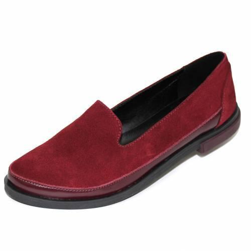 Туфли (2212-04-44 bordo)