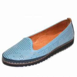 Туфли (061-53-35 blue)